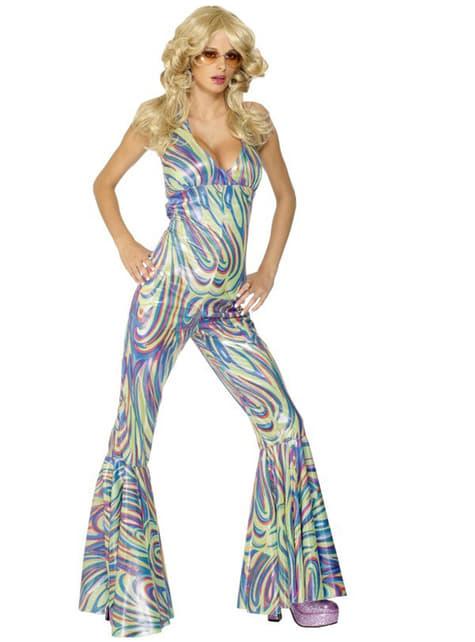 Dancing Queen Adult Costume