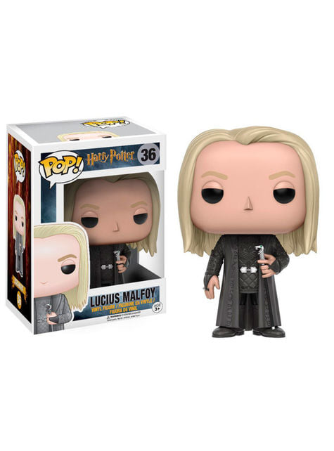 Funko POP! Lucius Malfoy - Harry Potter