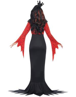 Costume regina demoniaca