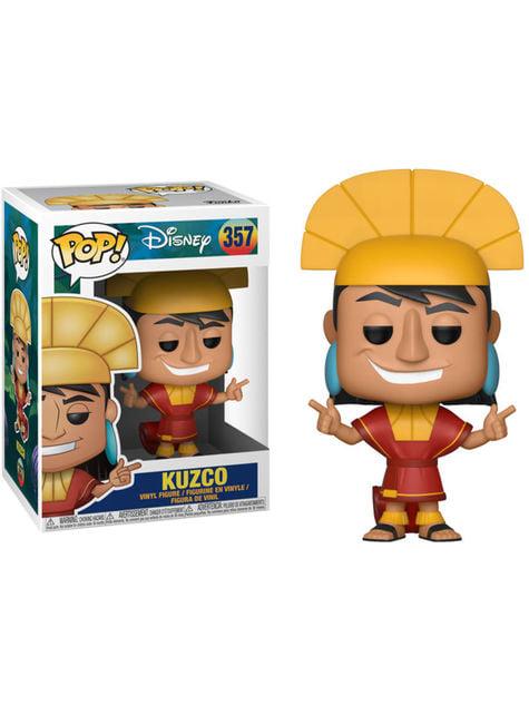 Funko POP! Kuzco - Kuzco, l'empereur mégalo