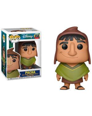Funko POP! Pacha - Disney: Emperors New Groove