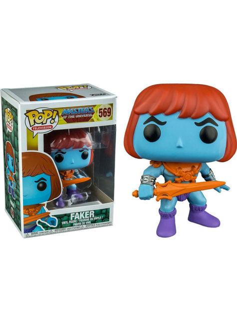Funko POP! Faker - Masters del Universo Exclusive