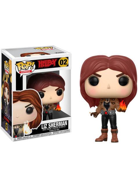 Funko POP! Liz Sherman - Hellboy