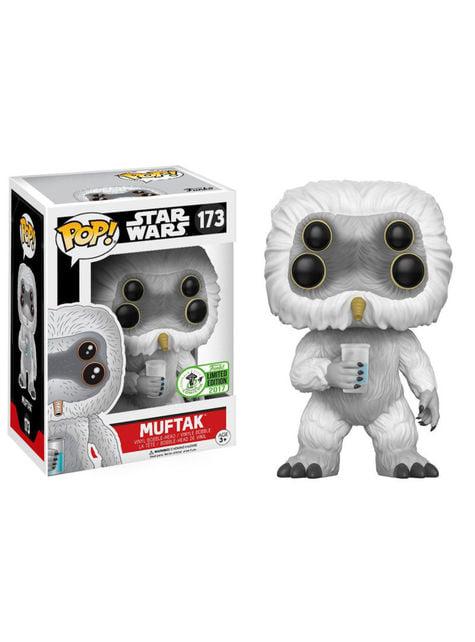 Funko POP! Muftak - Star Wars