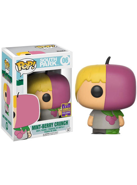Funko POP! Mint Berry Crunch - South Park