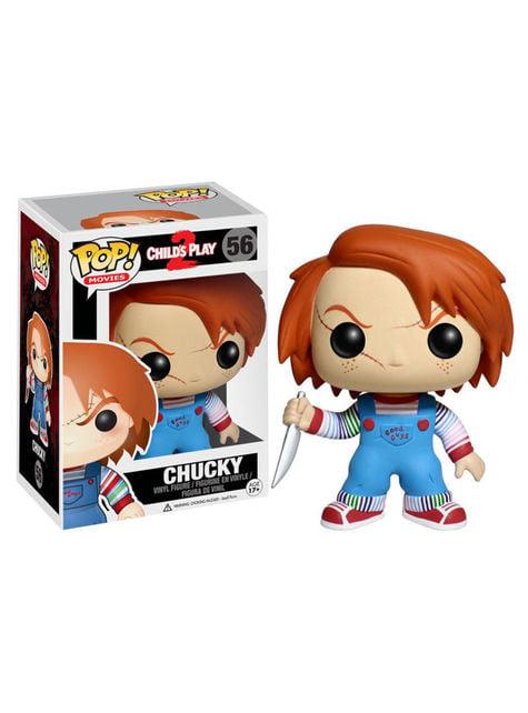 Funko POP! Chucky - Child's Play2