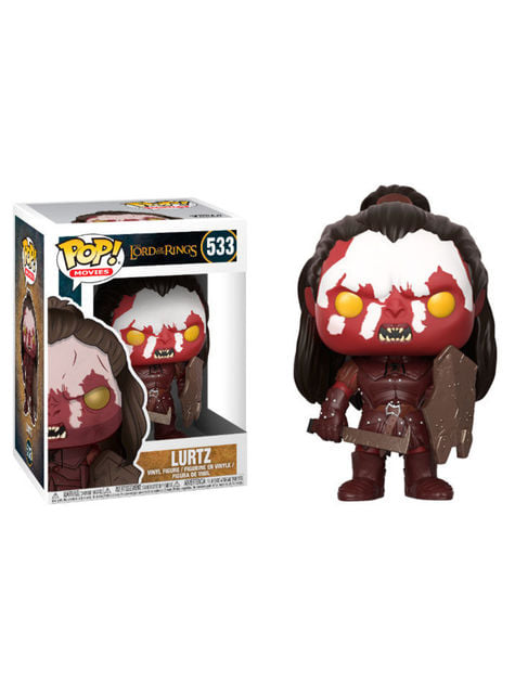 Funko POP! Lurtz - Lord of the Rings
