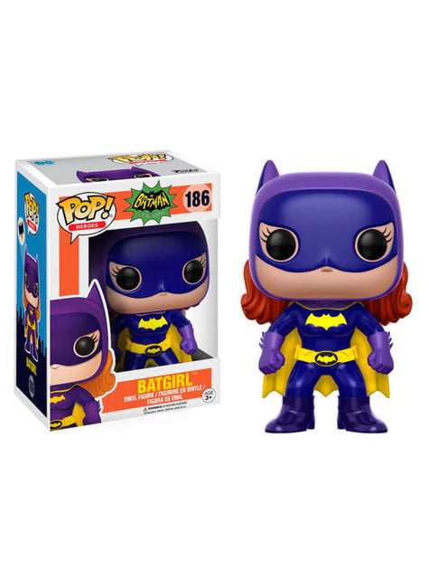 Funko POP! Batgirl - Batman 1966