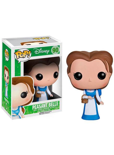 Funko POP! Bella Peasant - Disney: Beauty & the Beast