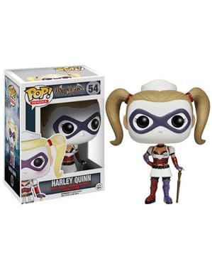 Funko POP! Harley Quinn - Batman Arkham Asylum