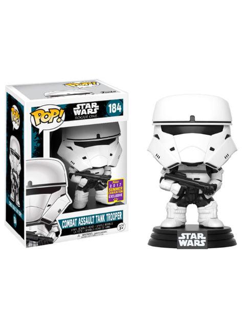 Funko POP! Trooper de asalto - Star Wars