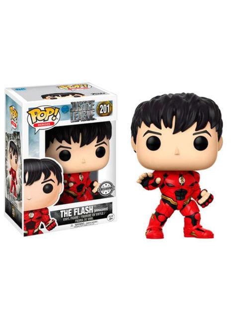 Funko POP! Flash - La Liga de la Justicia