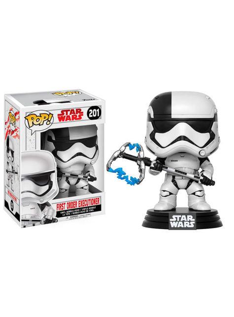 Funko POP! Stormtrooper Executioner - Star Wars The Last Jedi