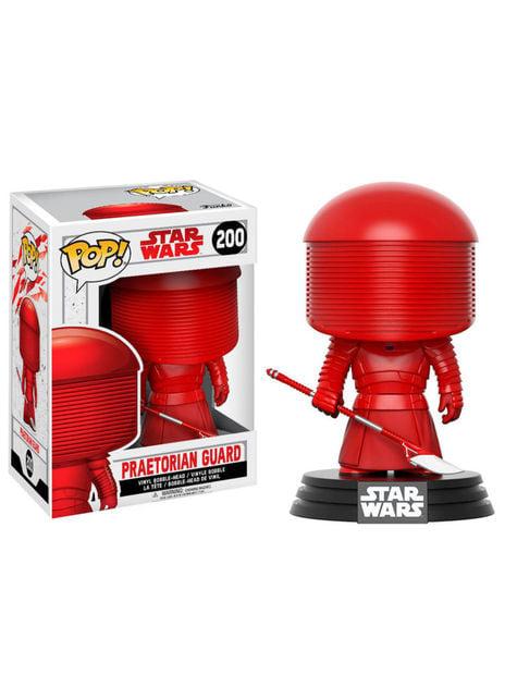 Funko POP! Guardia Pretoriano - Star Wars The Last Jedi