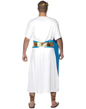 Kostým pro dospělé římský senátor deluxe