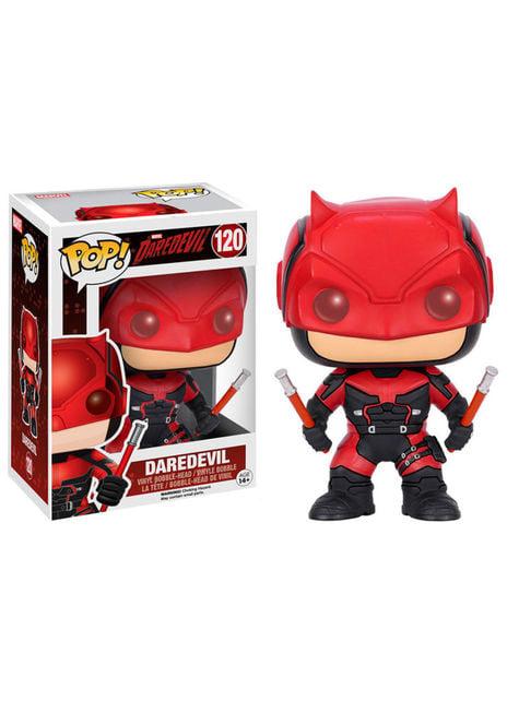 Funko POP! Daredevil red suit - Marvel