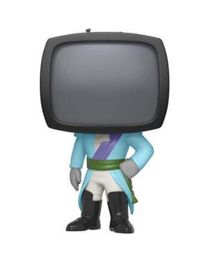 Funko POP! Le prince Robot IV - Saga