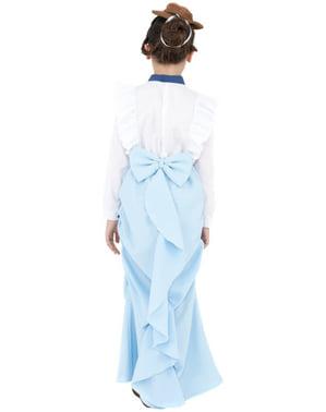 Viktorianische Dame Kostüm für Mädchen