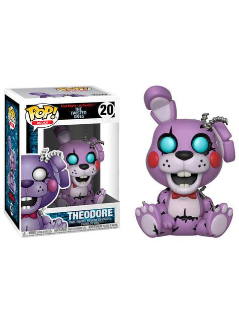 Funko POP! Theodore - Five Nights at Freddy's