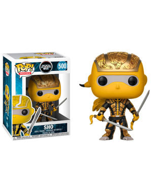 Funko POP! Sho - Ready Player One