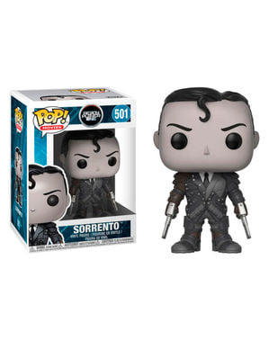 Funko POP! Sorrento - Ready Player One