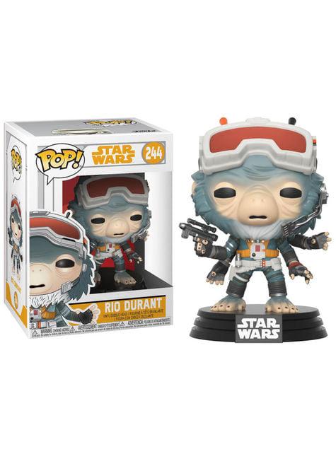 Funko POP! Rio Durant - Star Wars