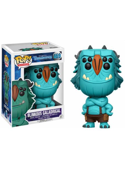 Funko POP! Blinkous Galadrigal - Trollhunters