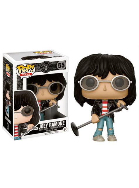 Funko POP! Joey Ramone - Los Ramones