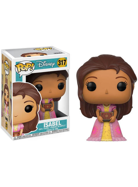Funko POP! Isabel - Elena de Avalor