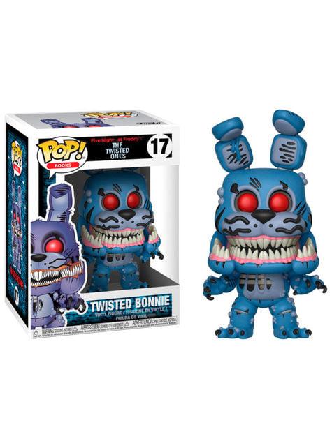 Funko POP! Twisted Bonnie - Five Nights at Freddy's