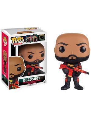 फ़नको POP! Deadshot - आत्महत्या दस्ते डीसी कॉमिक्स