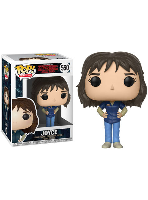 Funko POP! Joyce - Stranger Things