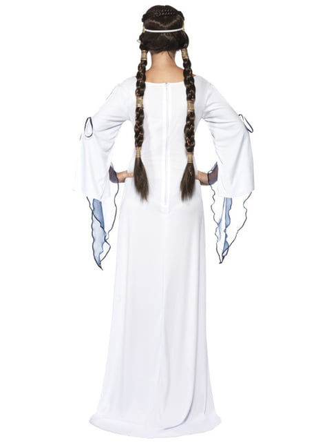 Στολή Κοπέλα του Μεσαίωνα για Ενήλικες