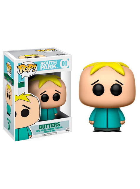 Funko POP! Butters - South Park