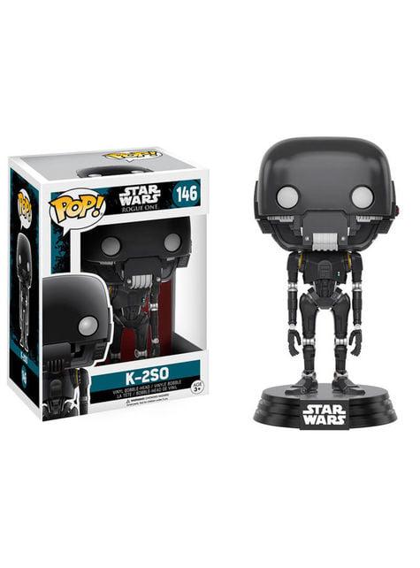 Funko POP! K-2SO - Star Wars Rogue אחת