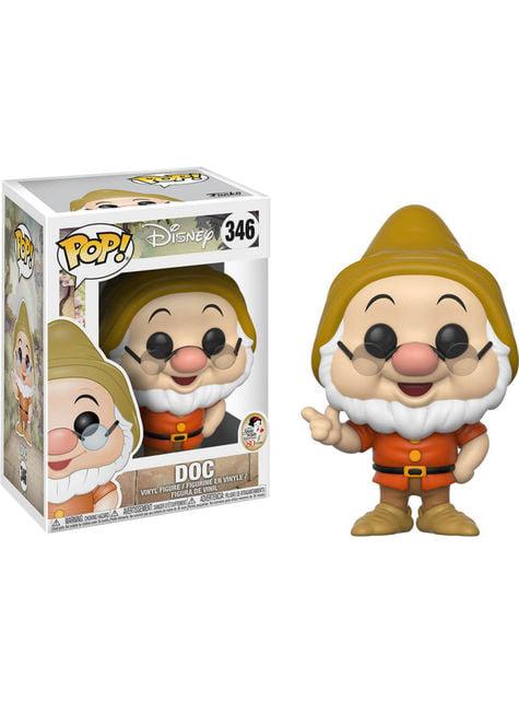 Funko POP! Doc - Disney: Snow White