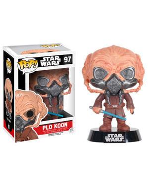 Funko POP! Plo Koon - Star Wars
