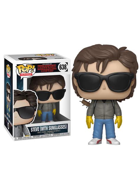 Funko Pop! Steve con gafas de sol - Stranger Things