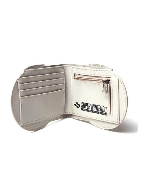 Cartera de mando consola Nintendo