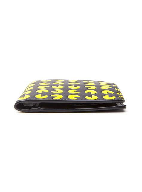 Pac-Man wallet