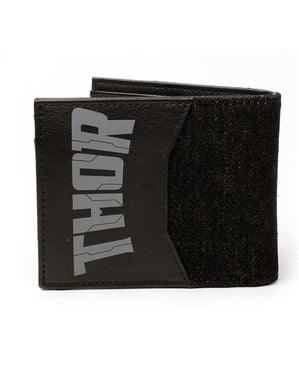 Thor Metallic Hammer wallet