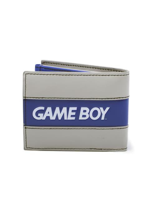 3D Game Boy Console portemonnee