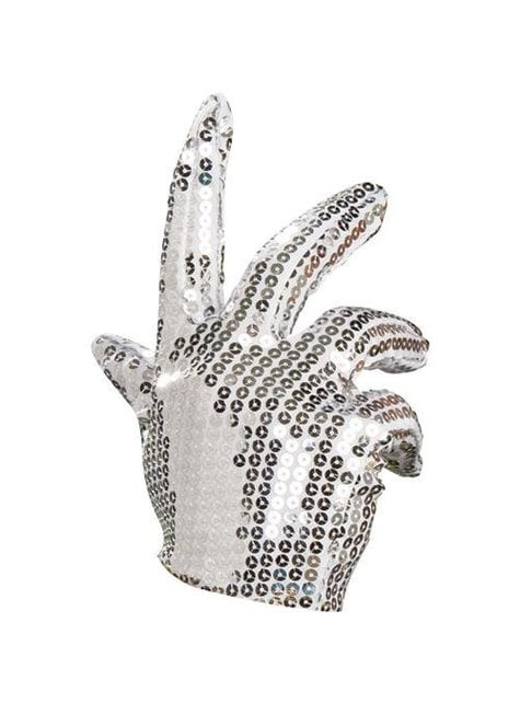 Rękawiczki Michael Jackson dla chłopca