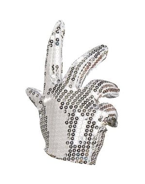 Майкл Джексон рукавичка для хлопчика