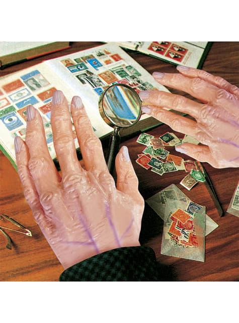 ידות ענקיות