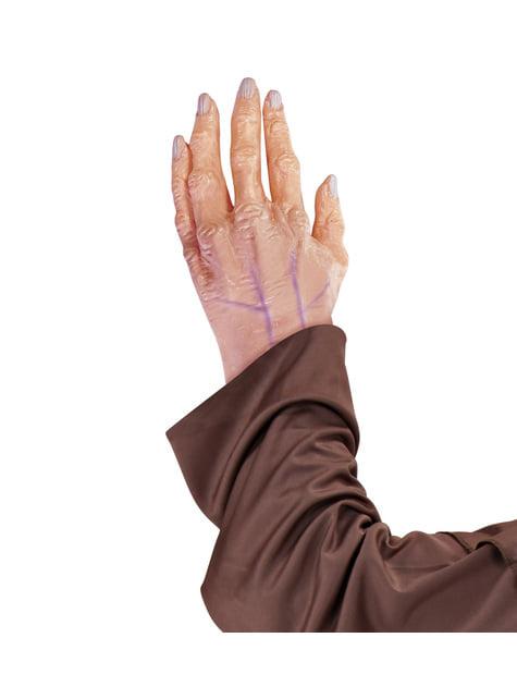 Óriás kezek