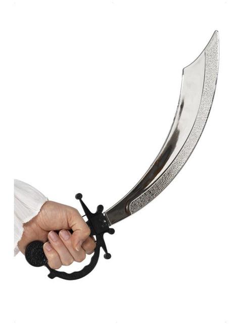 Pirátský meč 50 cm