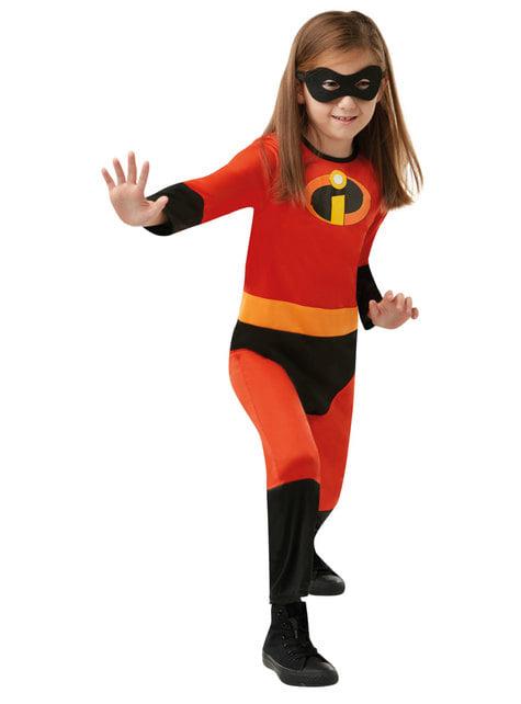 Maskeraddräkt Superhjältarna 2 för barn