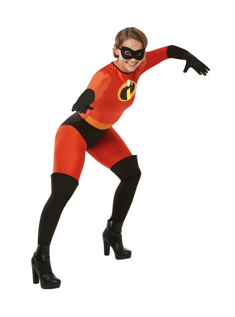 Elastigirl costume for women - The Incredibles 2