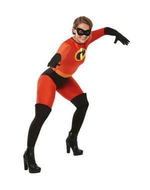 Maskeraddräkt Elastaflickan - Superhjältarna 2